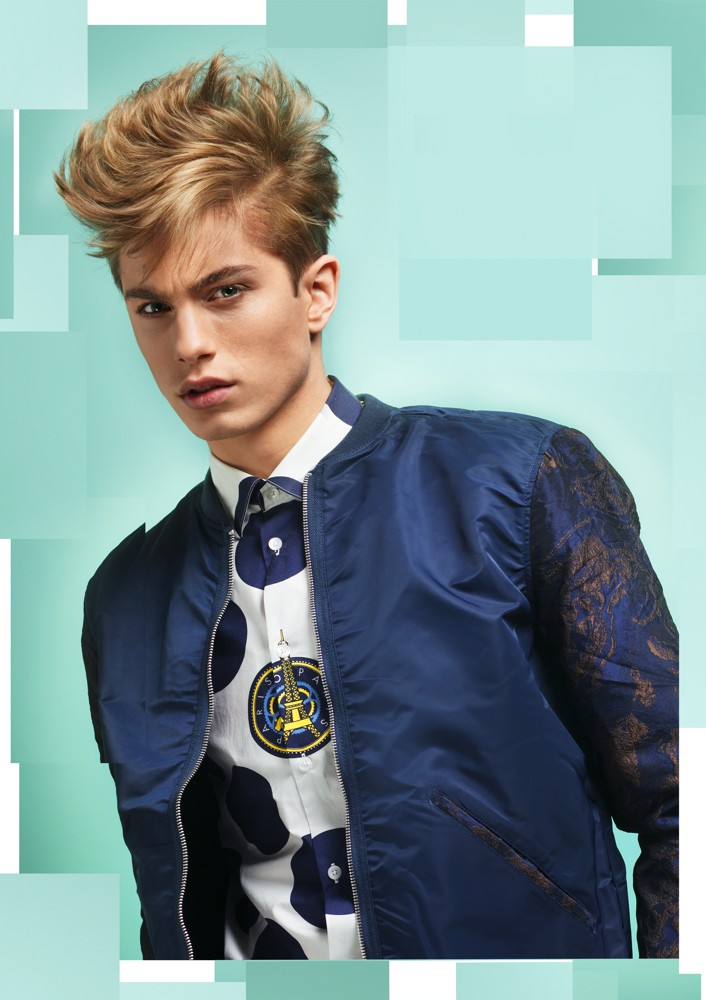 Male Collection 2015