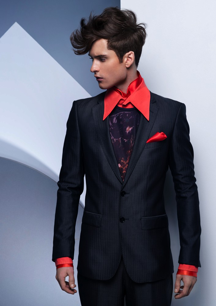 Male Collection 2014