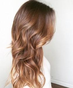 Salon tof haartrends 2017 kapsels in kleur zijn helemaal hot - Kleur trend salon ...
