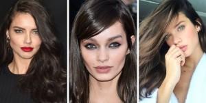 brunettes makeup