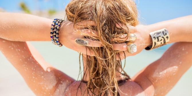 Bescherming tegen de zon tips mooihaar kapper denbosch tos salontof