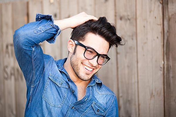 5 Men's Hair Care Tips For Healthy and Beautiful Hair
