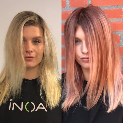 Haartrends 2017 2018 Zo Gaan Wij Ons Haar Doen Salon Tof