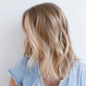 Super Haar verven? Dit zijn de hotste haarkleuren voor winter 2018/2019 QZ-54